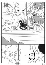4# page 5 by brandonking2013