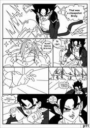 4# page 11 by brandonking2013