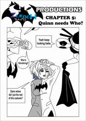 Chapter 5 Quinn needs who by brandonking2013