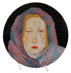 Mother Dearest by swallowingsmiles