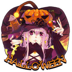 HALLOWEEN by minatsume