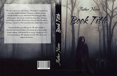 Dark Woods by Gee-X