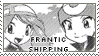 FranticShipping Stamp by Buneary