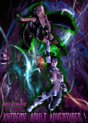 Return of XXtreme Adult Adventures (Full Size) by ugpsobta