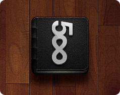 500px - Jaku Theme for iOS iPhones and iPods by iGeriya