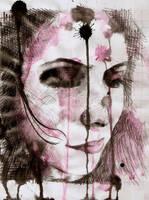 Self Portrait by CioTheAtomicRat