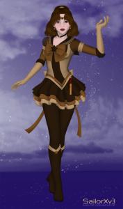 JediSenshi's Profile Picture