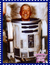 Kenny Baker actor who played R2D2 dies. by JediSenshi