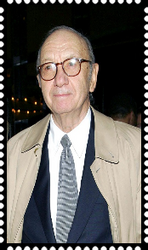 Neil Simon, Legendary playwright, dies by JediSenshi