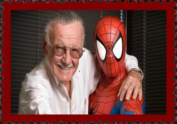 Comic-book legend Stan Lee Dies at 95. by JediSenshi