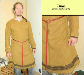 Tunic by Noctiped