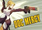 DOC MERCY by BLZ-BB