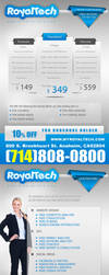 Myroyaltech.com Brochure (new offers) by Engamin89