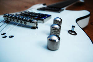 Ibanez guitar by lastboardingcall