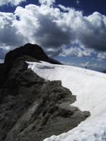 Glacier by lastboardingcall