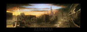 dystopia by daadaa