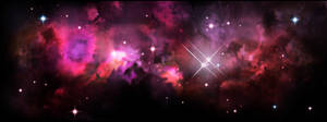 Heart of the Nebula by xXKonanandPain