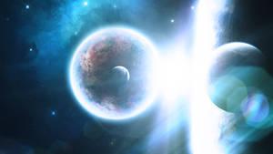 Earth Like System by xXKonanandPain