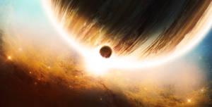 Light Nebula System by xXKonanandPain