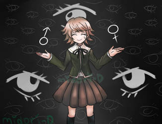 Gender by Midori-D