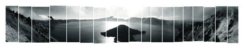 Crater Lake Massive Composite by sirgerg