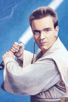 Obi-Wan by EclepticGears