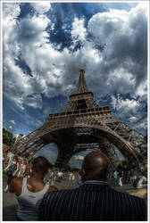 Paris: The sturdy by Graphylight