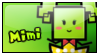 Stamp - Mimi - SPM by CutyAries