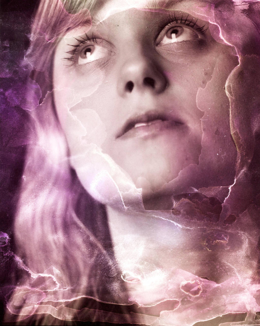 Pink Wonder by AKrukowska