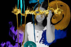 Experimental Jay by AKrukowska