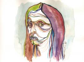 Enchantress by AKrukowska