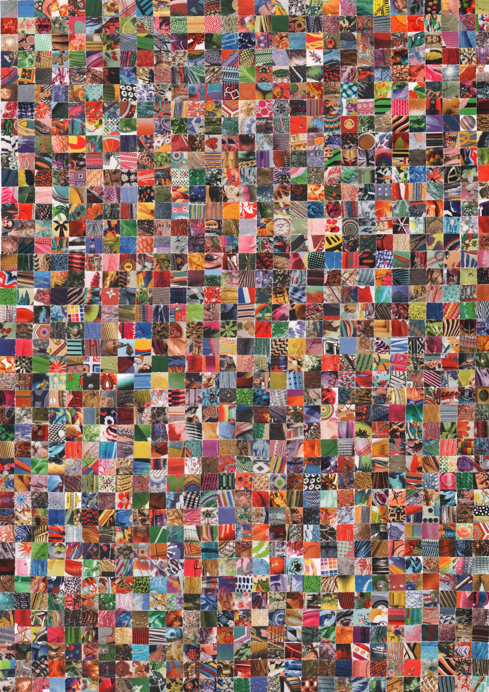 Visual Noise by AKrukowska