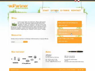 Adpartner v1 by rzepak