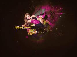 Gypsy Heart by brandnewda