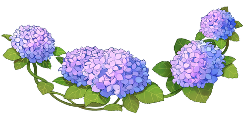 Flower PNG #7 by INDIGOgfxs