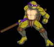Donatello by ShinLeeJin