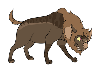 Hyena Auction 1 OPEN by ShadowDawn93
