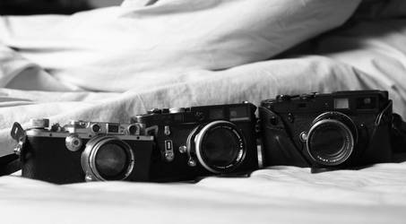 Leica Family by Alyanna9