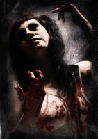 _blood for the blood-god_ by SistaofPain