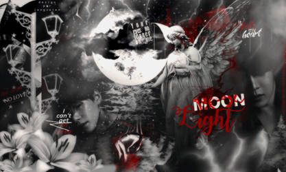 +Moonlight by xiumiauu