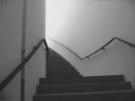 Treppe ins Licht by UniMatrixZero