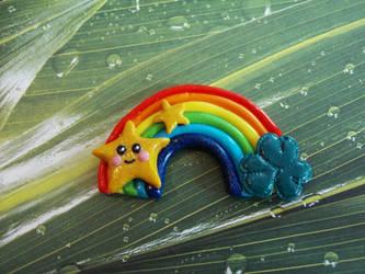 Rainbow by Akascha