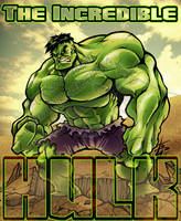 Hulking out by skulljammer