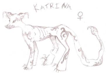 Katrina by cwiedeman