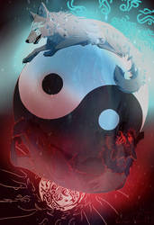 Balance by drago236