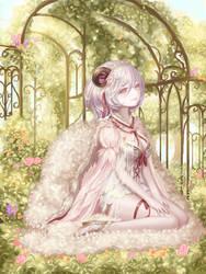 Sheep by HiuLI