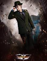 Dr Riddler by mudbound
