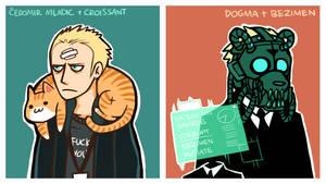 Dogma by TotenVeloren