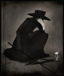 Commission 2: DivineSanguine by TotenVeloren