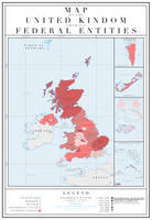 A Federalist United Kingdom by HouseOfHesse